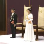【ライブ配信】退位のお言葉や5月1日即位の礼 皇位の継承儀式とは!いつ時間は?どんな儀式かスケジュール・剣璽(けんじ)などお伝えします!
