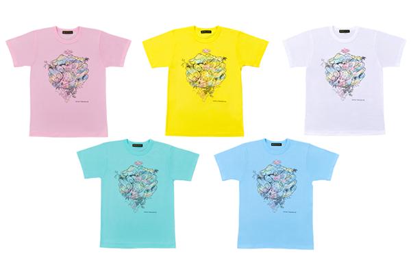 【2019年】チャリTシャツの発売日や値段は?サイズや色なども教えます!デザインは嵐の大野くんでバカ売れ!